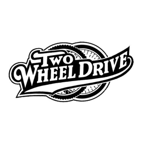 01. Two Wheel Drive