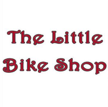 The Little Bike Shop