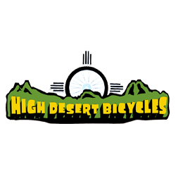 High Desert Bicycles – Coors
