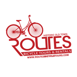 Routes Bicycle Tours and Rentals